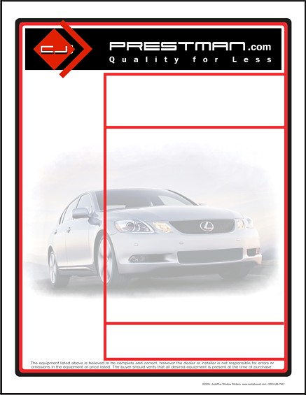 Custom Designs For Your Pre Owned Vehicles